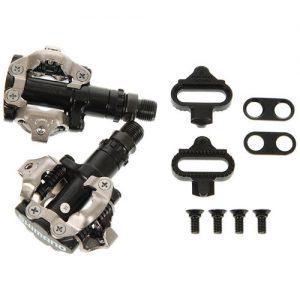 pedales m520 negros