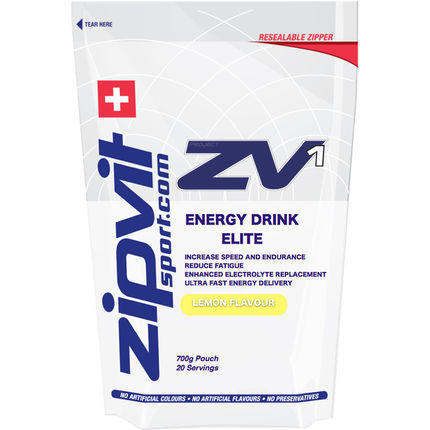 Bebida energética ZipVit Sport ZV1 Elite