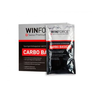 sobres winforce carbo basic