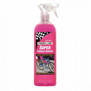 Limpiador Finish Line Bike Wash 1 litro