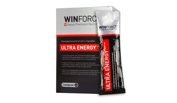 ULTRA ENERGY COMPLEX Barritas WINFORCE