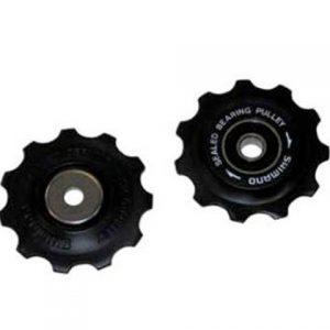 Juego de poleas de Cambio Shimano XT 10v Dyna-Sys