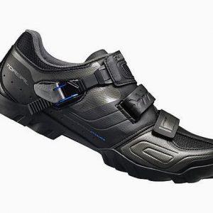 Zapatillas ciclismo Shimano M089 MTB negro