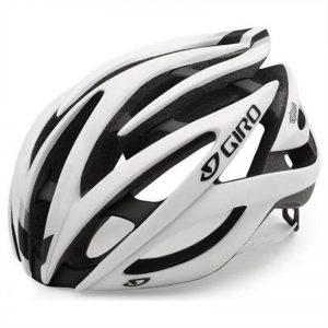 Atmos II Giro casco blanco MTB