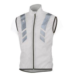 Chaleco Sportful Reflex 2 Jacket blanco
