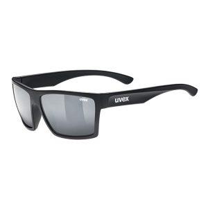 Gafas Uvex LGL 29 negro mate