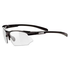 Gafas Uvex 802 Vario negro