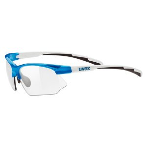 Gafas Uvex 802 Vario azul blanco