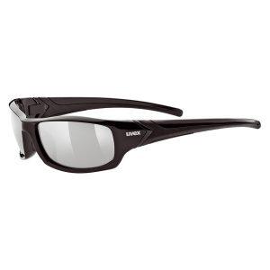 Gafas Uvex 211 negro