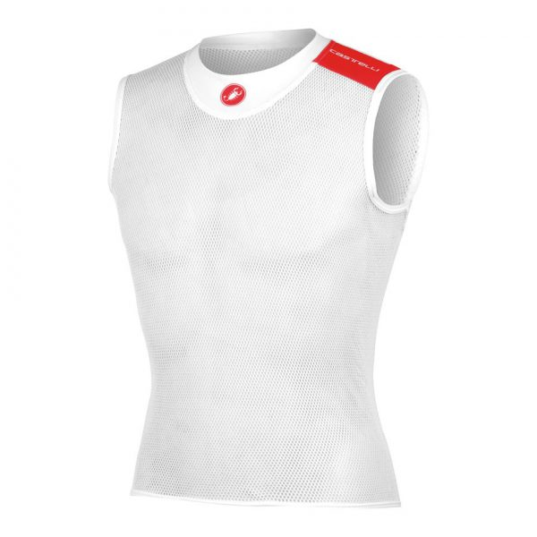 Camiseta Interior Castelli Core Mesh