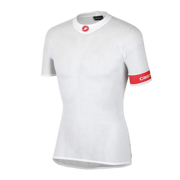 Camiseta interior Castelli Core Mesh SS