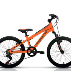 Bicicleta Infantil Megamo 20″ OPEN JUNIOR S BOY