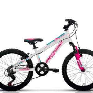 Bicicleta Infantil Megamo 20″ OPEN JUNIOR S GIRL