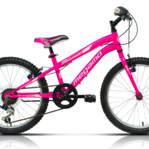 BICICLETA INFANTIL MEGAMO 20″ OPEN JUNIOR GIRL PURPLE