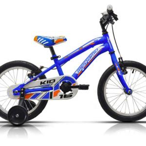 Bicicleta Infantil Megamo 16″ Kid Boy