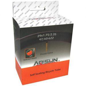 Pack de 2 Cámaras antipinchazo 29 Arisun