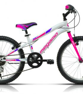 Bicicleta Infantil Megamo 20 Open Junior Girl