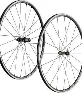 Juego de ruedas DT Swiss R24 Spline