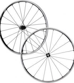 juego de ruedas shimano dura ace c24