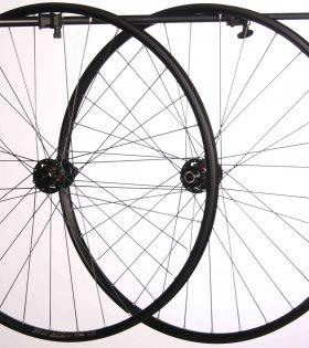 Juego de ruedas a la carta Aros DT Swiss y Aros FRM I21