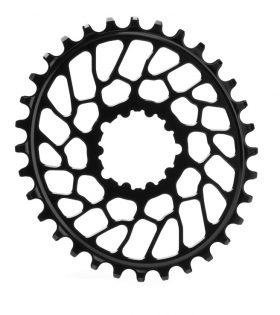 Plato Oval SRAM Direct Mount BB30