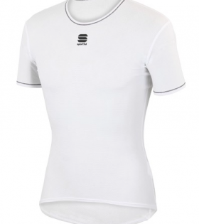 Camiseta interior Sportful Thermodynamic Lite T-Shirt blanco