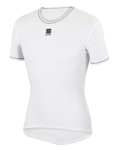 camiseta interior Sportful Thermodynamic Lite T shir blanco