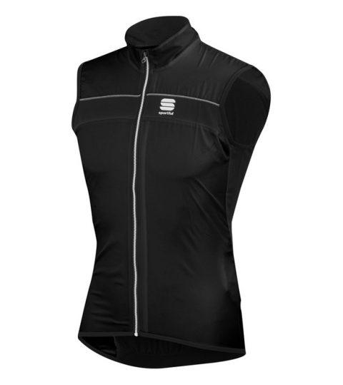 chaleco sportful shell vest