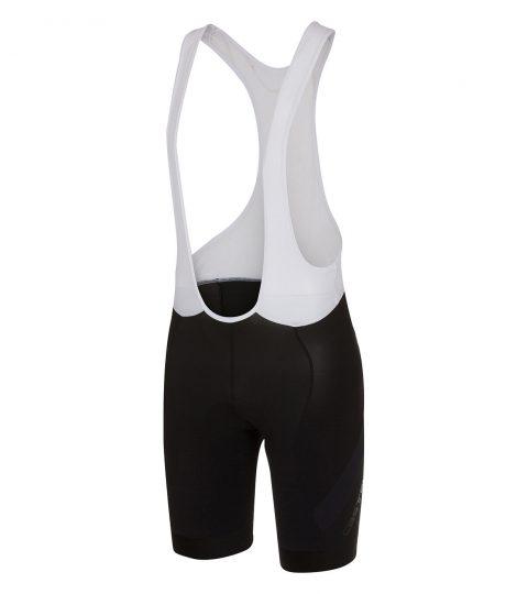 culotte corto castelli endurance x2 negro negro