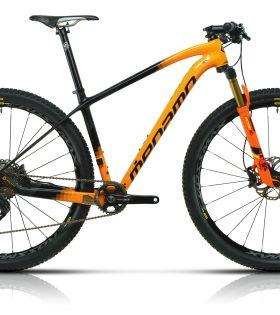 Bicicleta MTB Megamo Factory Elite XT 1x11v