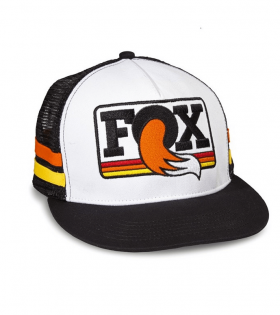Gorra FOX Heritage Trucker