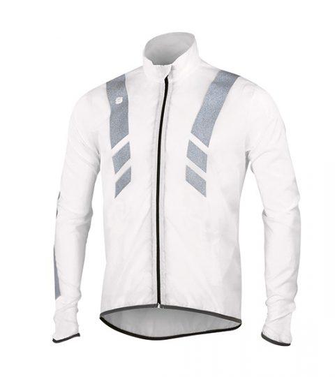 sportful reflex jacket blanco