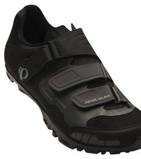 Zapatillas Pearl Izumi All-Road v4 negro