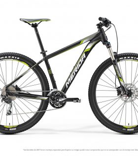 Bicicleta MTB Merida Big Nine 300 2017