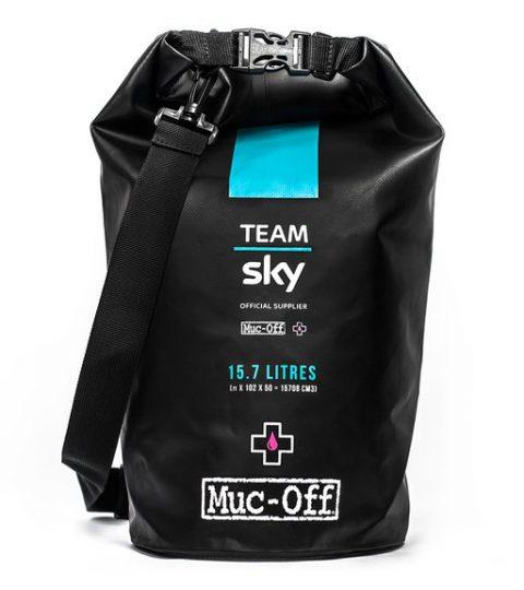 KIT MUC-OFF TEAM SKY DRY BAG 2