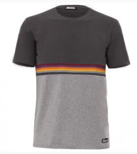 Camiseta Santini Casual Giro di Lombardia