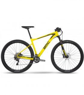 bicicleta bmc te02 slx