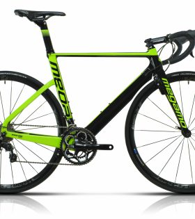 Bicicleta Carretera Megamo Pulse 20 105