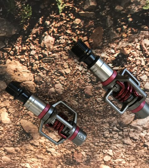 Pedales de MTB Crank Brothers Eggbeater 3