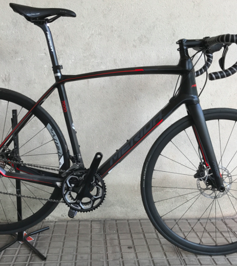 merida ride disc 7000