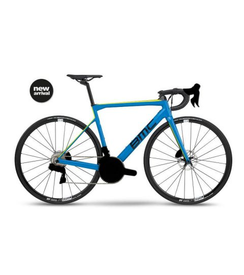bmc slr02 disc one