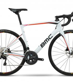 Bicicleta Carretera Roadmachine 02 105