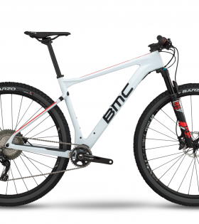 Bicicleta MTB BMC Team Elite 01 Two