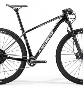 Bicicleta MTB Merida Big Nine 3000 2018