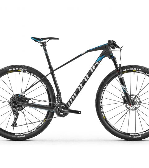 Bicicleta MTB Mondraker Podium Carbon