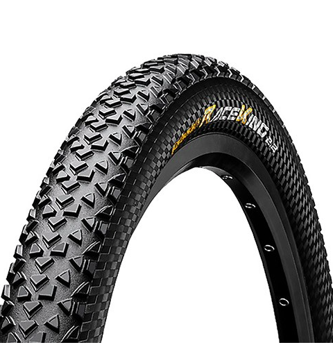 Cubierta Continental Race King Protection
