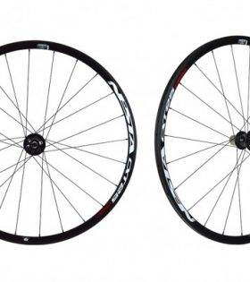 Juego de ruedas para Tubular Nesta CXT 25 Disc