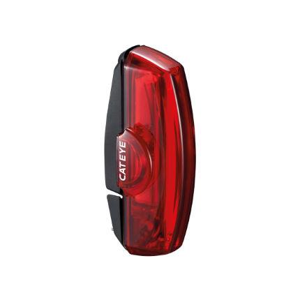 Luz trasera visibilidad diurna Cateye Kinetic X2