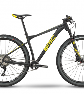Bicicleta MTB BMC Team Elite 03 One