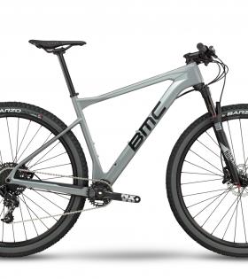 Bicicleta MTB BMC Team Elite 02 Three